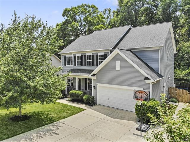 245 Golden Valley Drive, Mooresville, NC 28115 (#3511311) :: LePage Johnson Realty Group, LLC