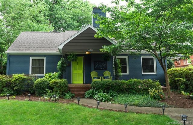 1429 Morningside Drive, Charlotte, NC 28205 (#3511466) :: LePage Johnson Realty Group, LLC