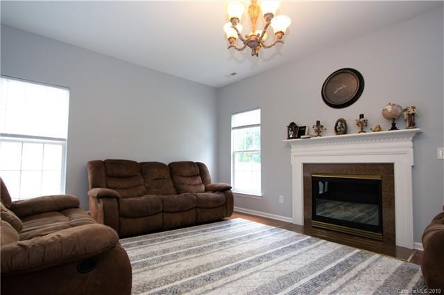6619 Courtland Street, Indian Trail, NC 28079 (#3511682) :: LePage Johnson Realty Group, LLC