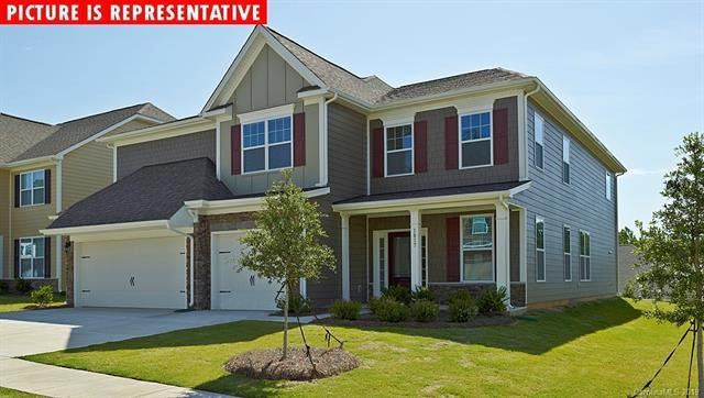 2199 Black Forest Cove, Concord, NC 28027 (#3511771) :: MartinGroup Properties