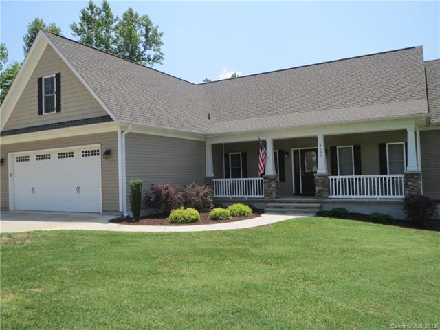 4150 Ore Bank Drive, Lincolnton, NC 28092 (#3511848) :: MartinGroup Properties