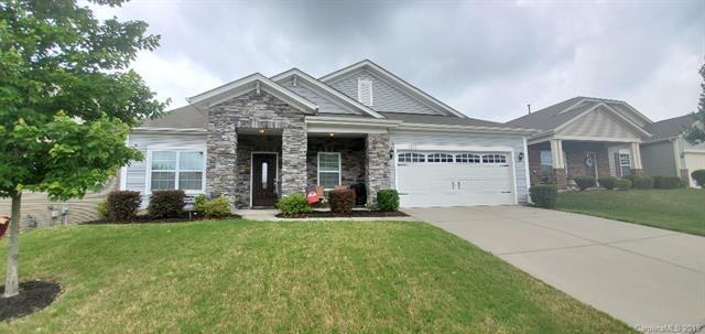 1232 Tranquil Falls Lane, Stallings, NC 28104 (#3511934) :: LePage Johnson Realty Group, LLC