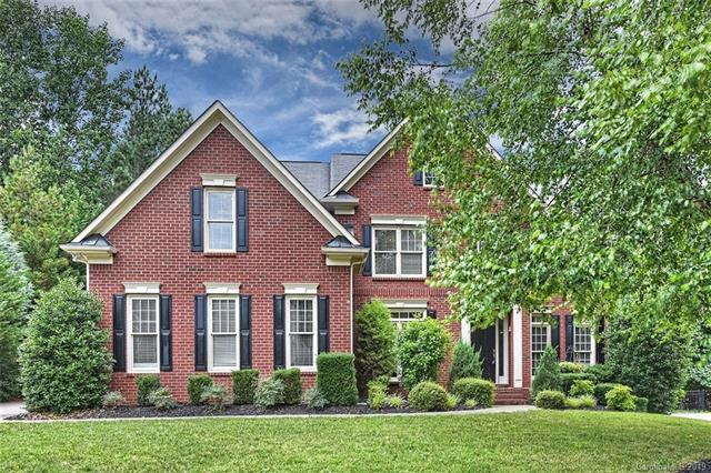 7200 Harcourt Crossing, Indian Land, SC 29707 (#3511980) :: High Performance Real Estate Advisors