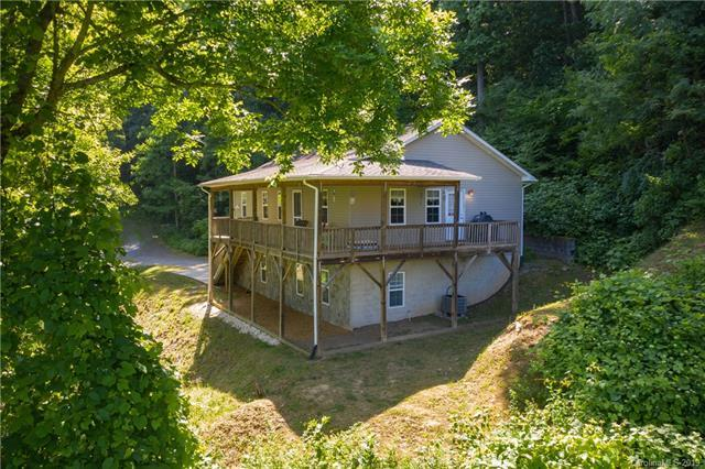 194 Anglers Ridge, Waynesville, NC 28786 (#3512081) :: Francis Real Estate