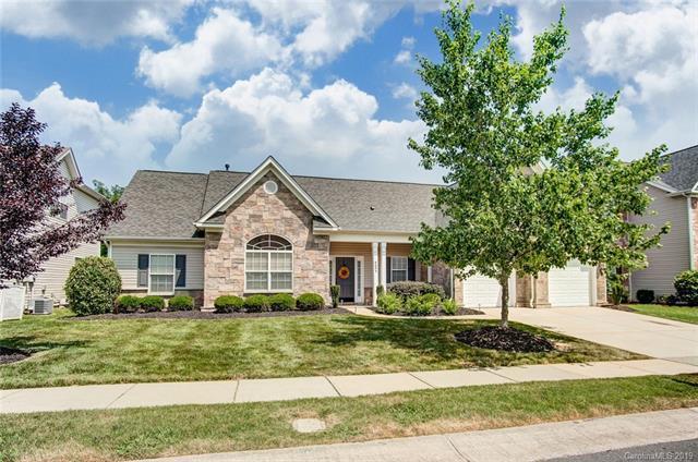 6004 Kirkwynd Commons Drive, Charlotte, NC 28278 (#3512111) :: LePage Johnson Realty Group, LLC