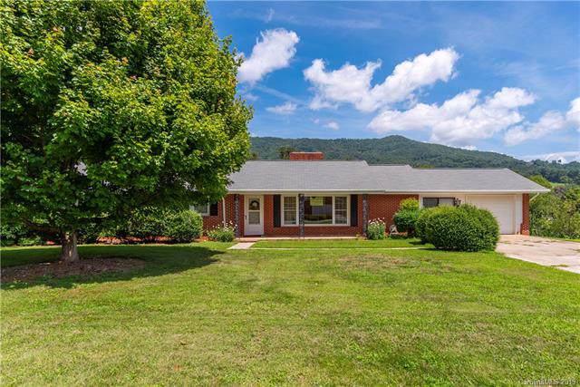 258 Valley View Terrace, Waynesville, NC 28786 (#3512423) :: Keller Williams Professionals