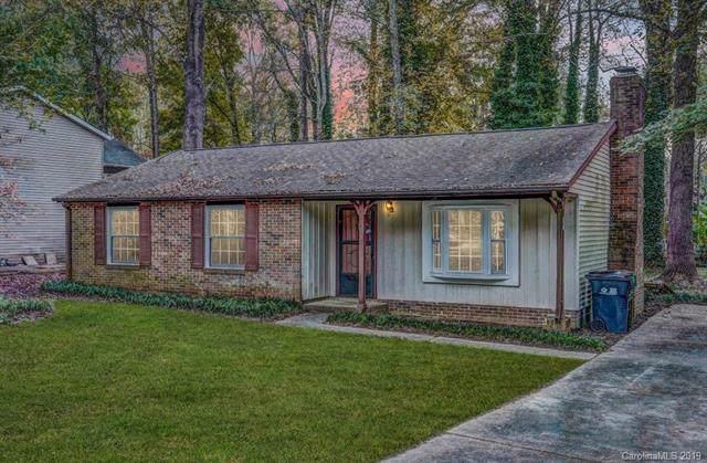6327 Big Oak Lane, Charlotte, NC 28227 (#3512475) :: LePage Johnson Realty Group, LLC