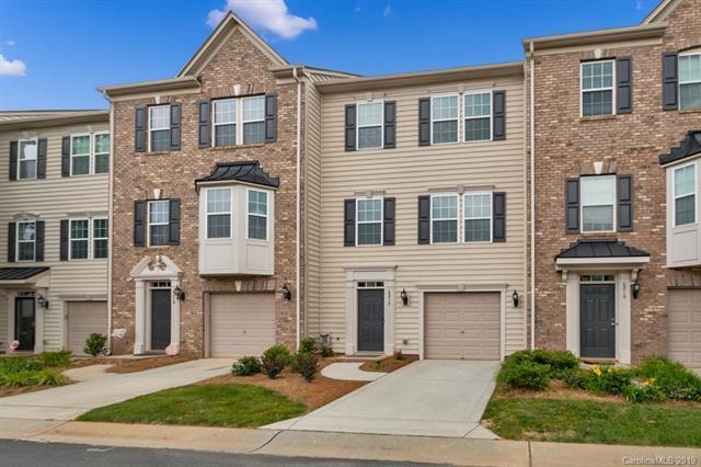 6214 Rockefeller Lane, Charlotte, NC 28210 (#3512510) :: LePage Johnson Realty Group, LLC
