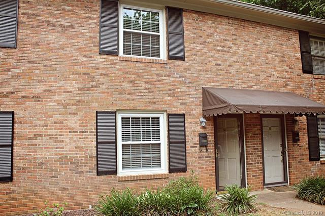 2336 Kenmore Avenue G, Charlotte, NC 28204 (#3512519) :: LePage Johnson Realty Group, LLC