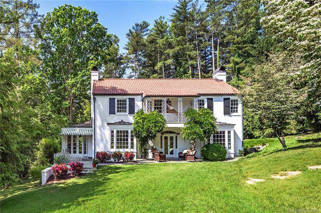 19 Southwood Road, Asheville, NC 28803 (#3512529) :: Stephen Cooley Real Estate Group