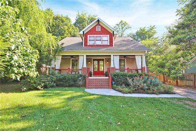 1533 Pinecrest Avenue, Charlotte, NC 28205 (#3512588) :: LePage Johnson Realty Group, LLC