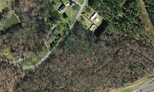 5007 Carlos Road #4, Catawba, NC 28609 (#3512688) :: LePage Johnson Realty Group, LLC