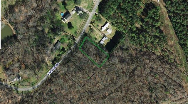 0000 Carlos Road #5, Catawba, NC 28609 (#3512704) :: LePage Johnson Realty Group, LLC