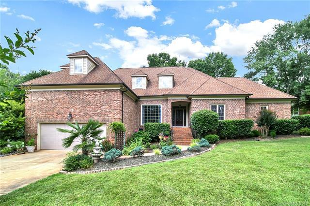 426 Saint Michaels Way, Fort Mill, SC 29708 (#3512991) :: Stephen Cooley Real Estate Group