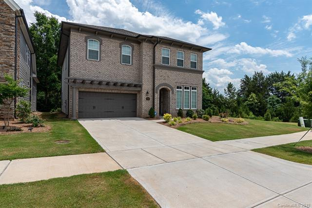 7933 Waverly Walk Avenue, Charlotte, NC 28277 (#3513023) :: Stephen Cooley Real Estate Group
