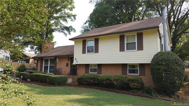 932 Stanfield Drive, Charlotte, NC 28210 (#3513100) :: LePage Johnson Realty Group, LLC