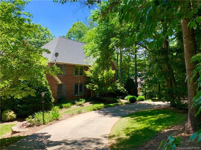 12 Dunnwoody Drive, Arden, NC 28704 (#3513304) :: Homes Charlotte