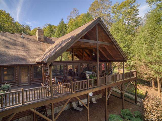 110 Wild Cherry Lane 869,870,871, Old Fort, NC 28762 (#3513422) :: Stephen Cooley Real Estate Group