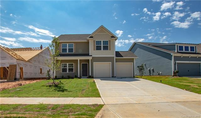 118 Canada Drive #42, Statesville, NC 28677 (#3513426) :: LePage Johnson Realty Group, LLC