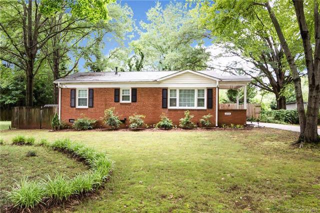 2408 Markham Court, Charlotte, NC 28205 (#3513440) :: Scarlett Real Estate