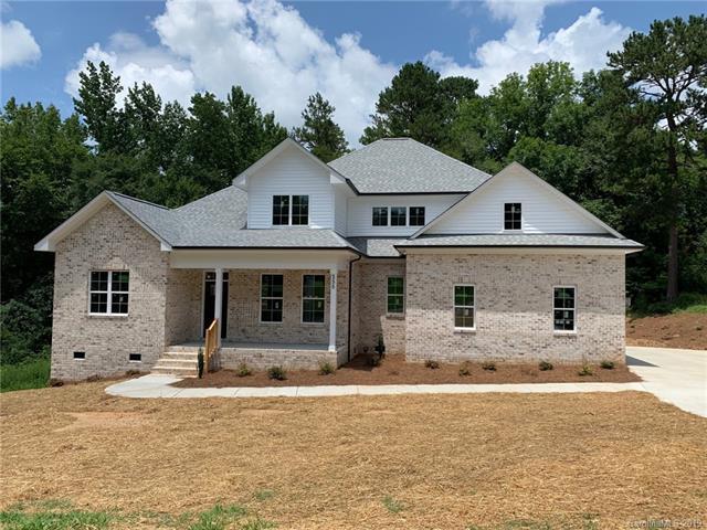 255 Brook Avenue SE #47, Concord, NC 28025 (#3513470) :: MartinGroup Properties