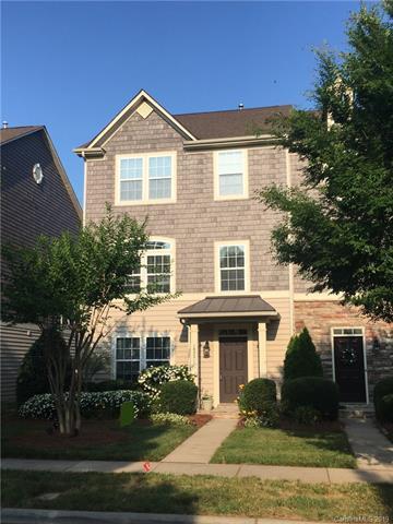 18521 The Commons Boulevard, Cornelius, NC 28031 (#3513641) :: High Performance Real Estate Advisors