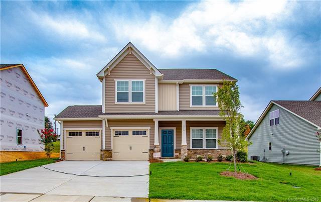 516 Contentment Drive 204B, Locust, NC 28097 (#3513697) :: High Performance Real Estate Advisors