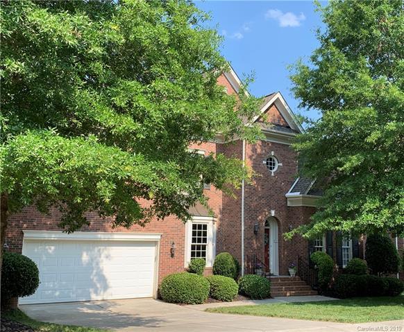3107 Thayer Drive, Waxhaw, NC 28173 (#3513857) :: LePage Johnson Realty Group, LLC