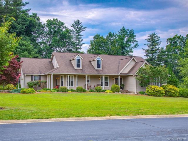 25 Brook Meadows Lane, Arden, NC 28704 (#3513921) :: Keller Williams Professionals