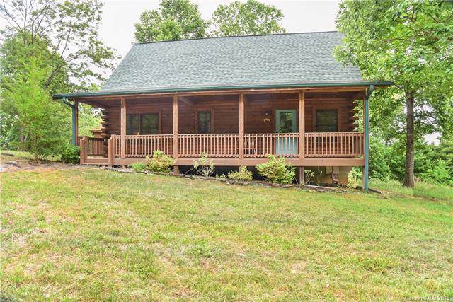 800 High Falls Road, Black Mountain, NC 28711 (#3513967) :: Carlyle Properties