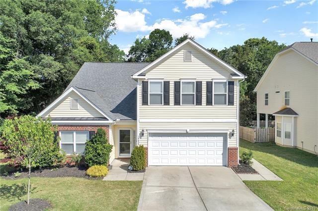 14452 Waterlyn Drive, Charlotte, NC 28278 (#3514085) :: LePage Johnson Realty Group, LLC