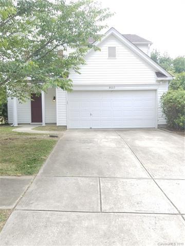 8603 Cedardale Ridge Court, Charlotte, NC 28269 (#3514138) :: Zanthia Hastings Team