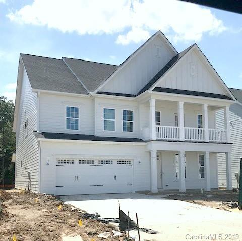 8046 Corn Hill Avenue #8, Charlotte, NC 28277 (#3514166) :: LePage Johnson Realty Group, LLC