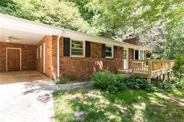 45 Lawterdale Road, Asheville, NC 28804 (#3514475) :: Keller Williams Professionals