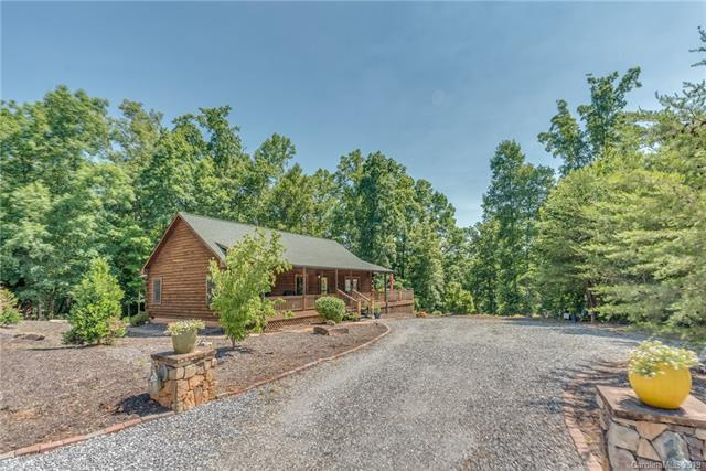 1162 Clearwater Parkway, Rutherfordton, NC 28139 (#3514505) :: Keller Williams Professionals