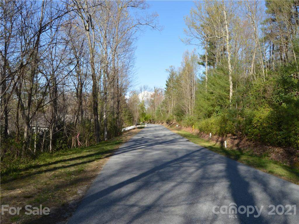 677 Dunroy Drive #13, Hendersonville, NC 28739 (#3514568) :: Roby Realty