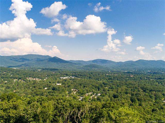 120 Boulder Creek Way #17, Asheville, NC 28805 (#3514578) :: Rinehart Realty