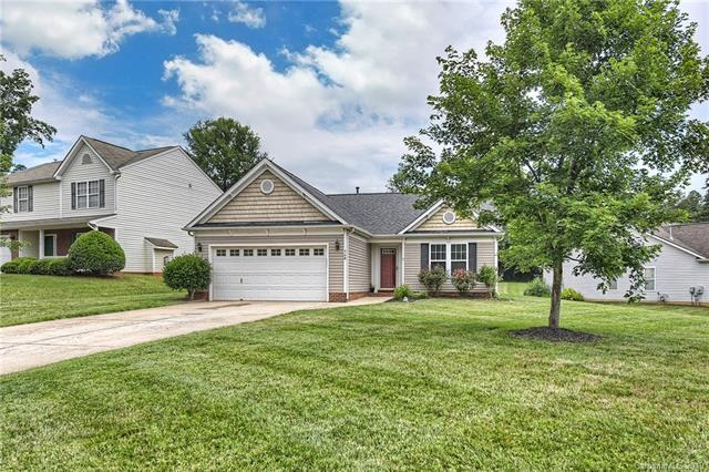 148 Rhyne Springs Road, Mount Holly, NC 28120 (#3514579) :: LePage Johnson Realty Group, LLC