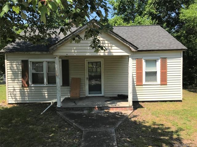 114 Gaston Street, Chester, SC 29706 (#3514741) :: MECA Realty, LLC