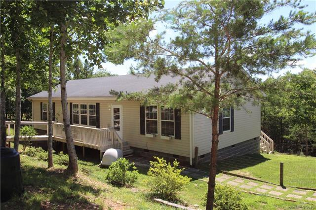 97 S Cascades Drive #8, Nebo, NC 28761 (#3514791) :: High Performance Real Estate Advisors