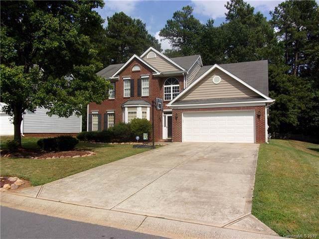 6912 Reedy Creek Road, Charlotte, NC 28215 (#3514893) :: LePage Johnson Realty Group, LLC