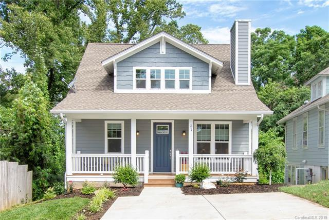 204 Courtland Place, Asheville, NC 28801 (#3514909) :: Keller Williams Biltmore Village