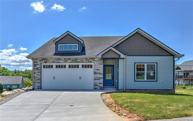 28 Foundry Lane, Hendersonville, NC 28792 (#3514923) :: High Performance Real Estate Advisors