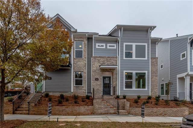 1221 Kohler Avenue, Charlotte, NC 28206 (#3515056) :: Homes Charlotte