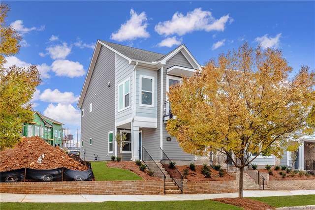 1217 Kohler Avenue, Charlotte, NC 28206 (#3515057) :: High Performance Real Estate Advisors