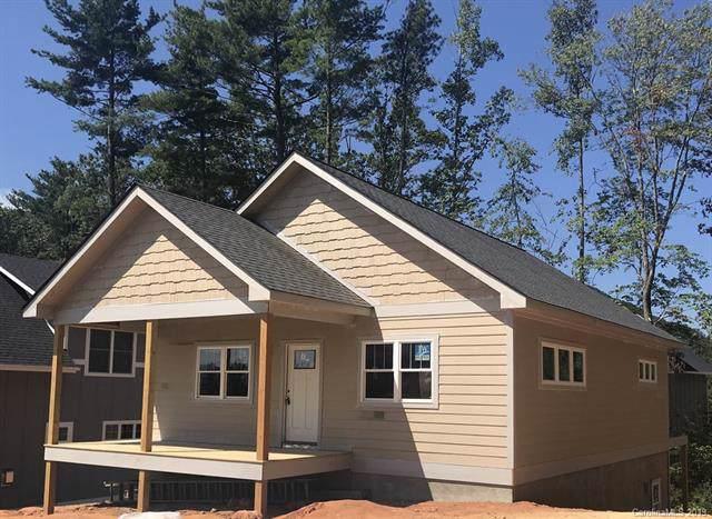 52 Westside Village Road, Fairview, NC 28730 (#3515137) :: Keller Williams Professionals