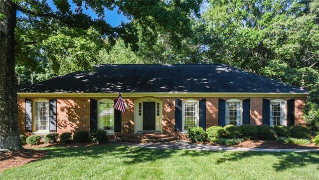 3030 Markworth Avenue, Charlotte, NC 28210 (#3515155) :: High Performance Real Estate Advisors