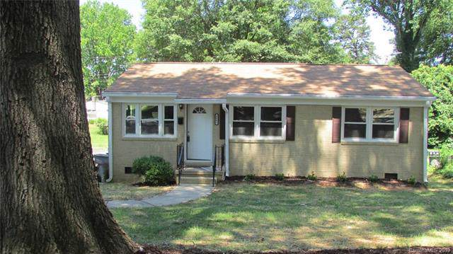 2641 Rachel Street, Charlotte, NC 28206 (#3515195) :: Keller Williams South Park