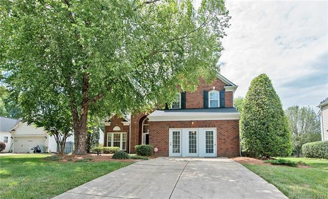 11207 Livingston Mill Road, Charlotte, NC 28273 (#3515274) :: The Sarver Group