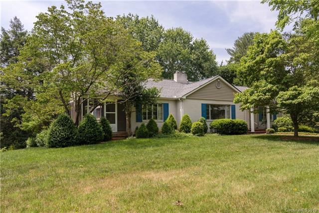 220 Midland Drive, Asheville, NC 28804 (#3515339) :: Keller Williams Professionals